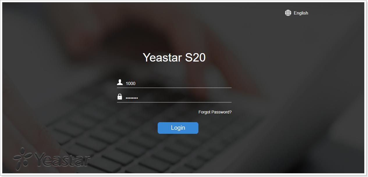 How To Restrict Internal Call on Yeastar S-Series VoIP PBX – Yeastar