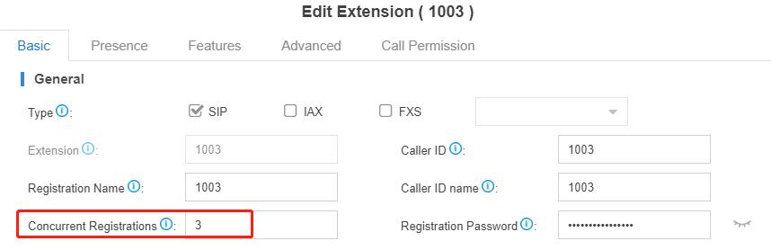 Checklist for SIP Extension Failure – Yeastar Support