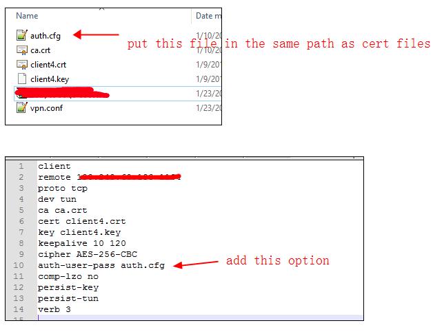 The Usage of Yeastar OpenVPN Password Verification – Yeastar