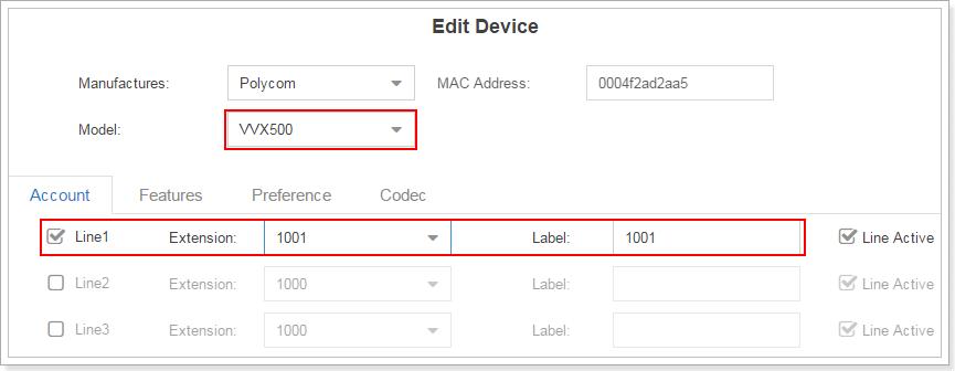 Provisioning Polycom Phones for Yeastar S-Series VoIP PBX – Yeastar