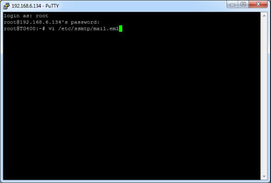 SMTP Debug For MyPBX & Gateways – Yeastar Support