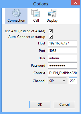 How to Use Asterisk Cilck2Dial in Firefox Browser – Yeastar