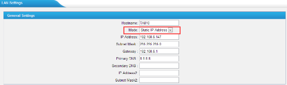 How to Connect Cisco Unified Call Manager to TA FXO Gateway
